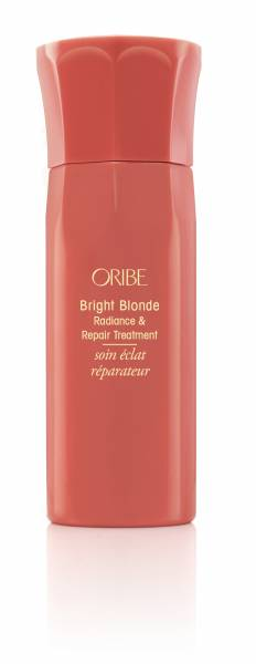 Oribe Bright Blonde Radiance and Repair Treatment 125ml