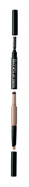 MAKE UP FOR EVER Pro Sculpting Brow Pen #10