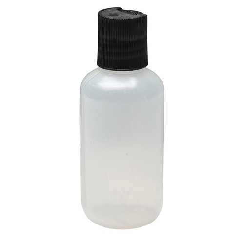 Monda - Press Cap Bottle - MST-203-2 - 2oz./60ml