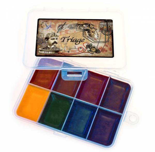 Allied FX Company - TRIAGE Ink Palette