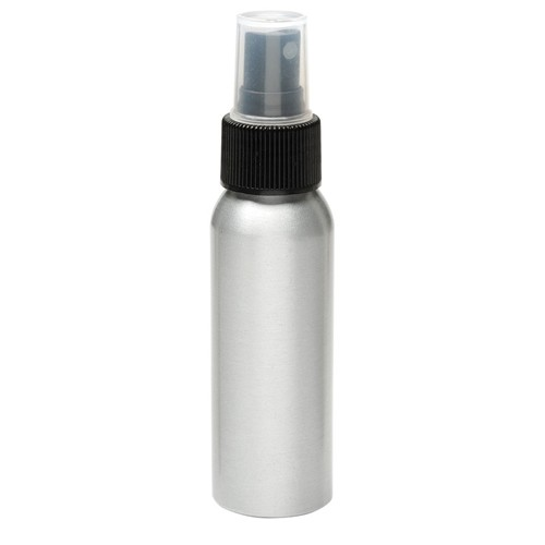 Monda - Aluminium Spray Bottle 2oz / 60ml