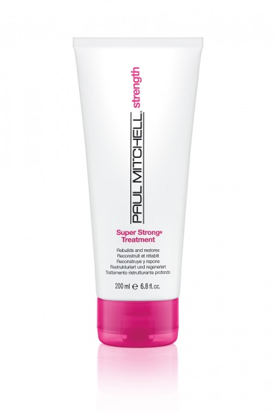Paul Mitchell Super Strong® Treatment 200ml