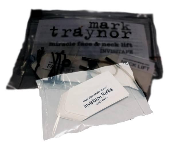 Alcone Company Mark Traynor - Face & Neck Lift - Refill Tapes