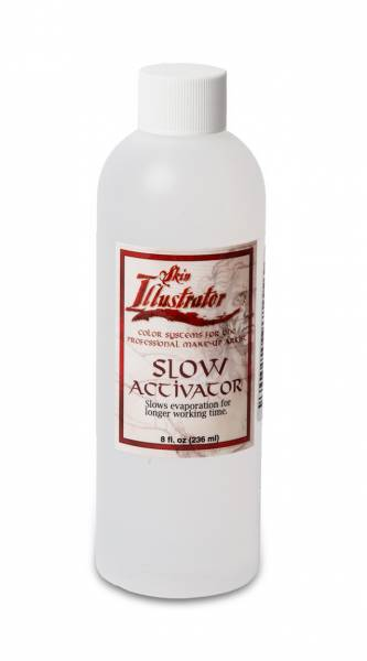Skin Illustrator Slow Activator 8oz