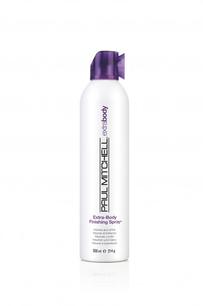 Paul Mitchell Extra-Body Finishing Spray 125ml
