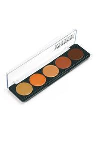 MAKE UP FOR EVER Camouflage Creme Palette - 4