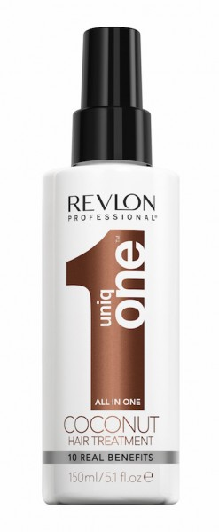 Revlon uniq one Hair Treatment - Coconut - 150ml