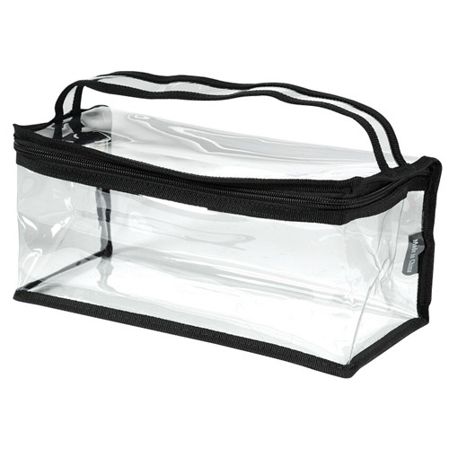 Monda - Rectangular Clear Bag Medium - MST-021