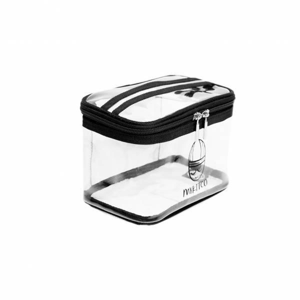 MYKITCO™ My Mini PVC Box Bag™