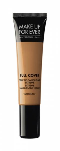 MAKE UP FOR EVER - FULL COVER EXTREME CAMOUFLAGE CREAM