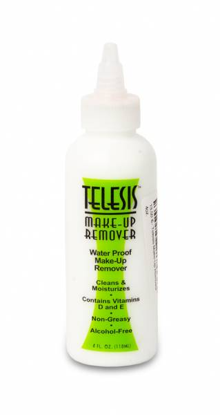 Telesis Make-Up Remover 4oz