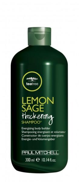 Paul Mitchell Lemon Sage Thickening Shampoo® 300ml