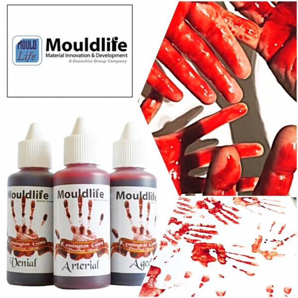 Mouldlife Kensington Blood