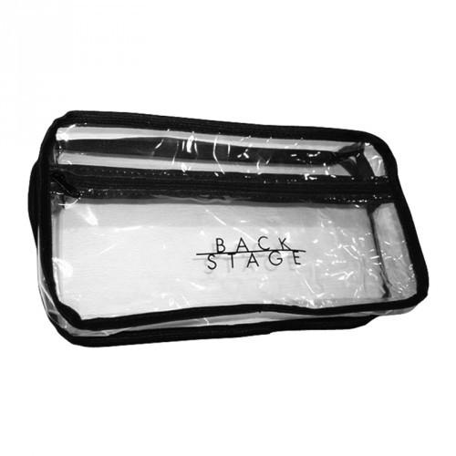 BACKSTAGE Clear Bag F