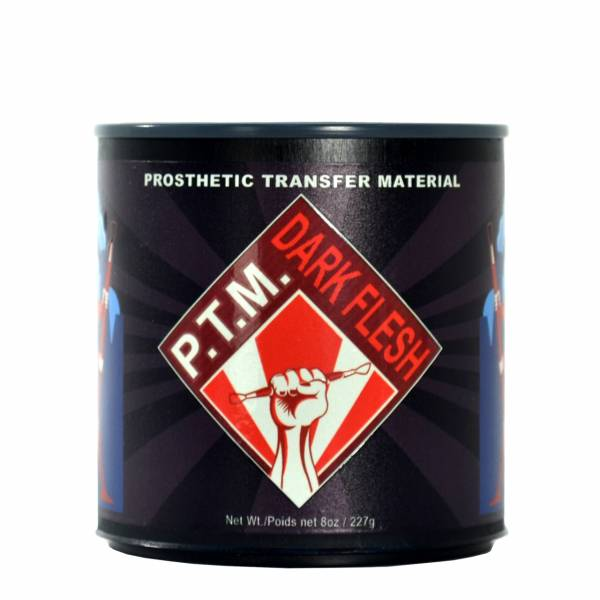 P.T.M. Bondo Dark Flesh 8oz
