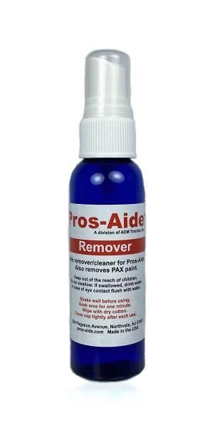 ADM Tronics Pros-Aide Remover 2oz.