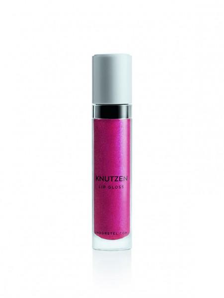 UND GRETEL KNUTZEN lip gloss - 6 - Raspberry Shimmer