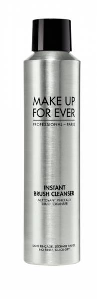 MAKE UP FOR EVER INSTANT BRUSH CLEANSER 140 ml