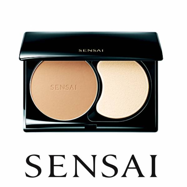 SENSAI FOUNDATIONS - TOTAL FINISH FOUNDATIONS