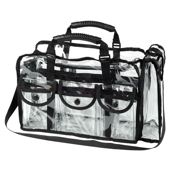Monda - Carry-All Set Bag MST-255 - BLACK
