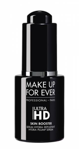 MAKE UP FOR EVER Ultra HD Skin Booster Hydra-Plump Serum