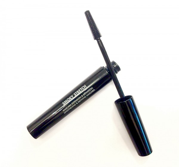 MAKE UP FOR EVER Smoky Stretch Extension & Definition Mascara