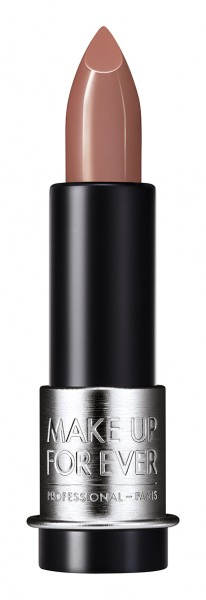 MAKE UP FOR EVER Artist Rouge Creme Lipstick - C 107 - Mocha Beige