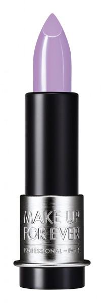 MAKE UP FOR EVER Artist Rouge Creme Lipstick - C 503 - Mauve Violet