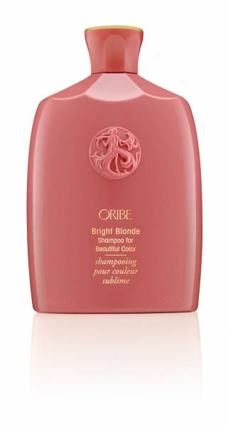 Oribe Bright Blonde Shampoo for Beautiful Color 250ml