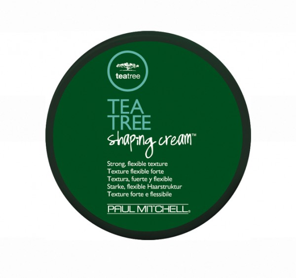 Paul Mitchell Tea Tree Shaping Creme™ 10g
