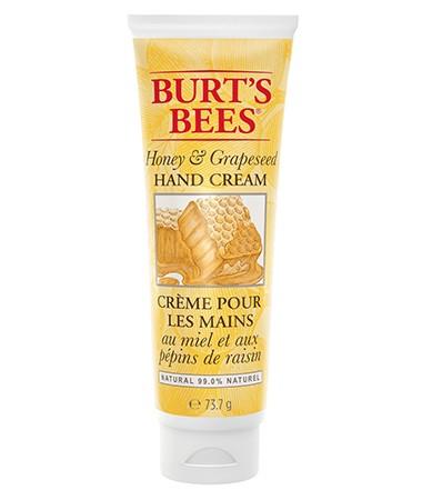 Burt´s Bees Honey and Grapeseed Oil Hand Cream