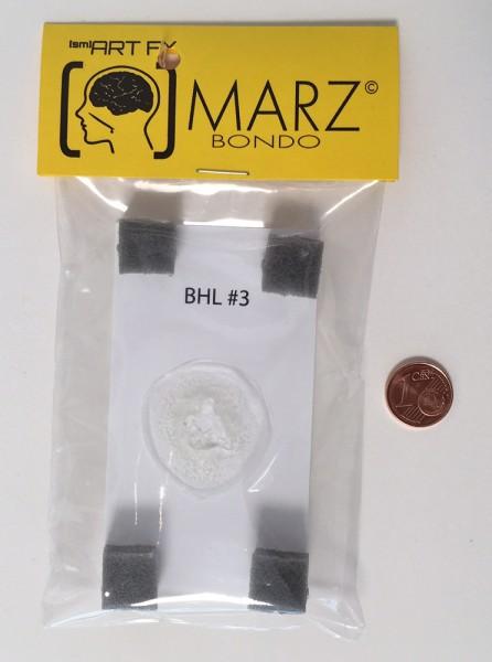 [sm]ART FX MARZ Bondo - Small Caliber Bullet Hole - BHL # 3