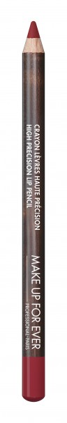 MAKE UP FOR EVER High Precision Lip Pencil - Brown Red - N41