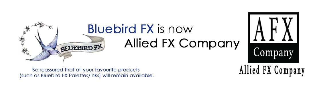bluebird fx is now Allied FX Company