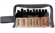 KETT COSMETICS - HYDRO FOUNDATION Collection 10 x 6ml