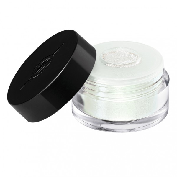 MAKE UP FOR EVER STAR LIT POWDER - 4 - FROZEN GREEN