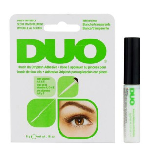 Kryolan Duo Wimpernkleber Green