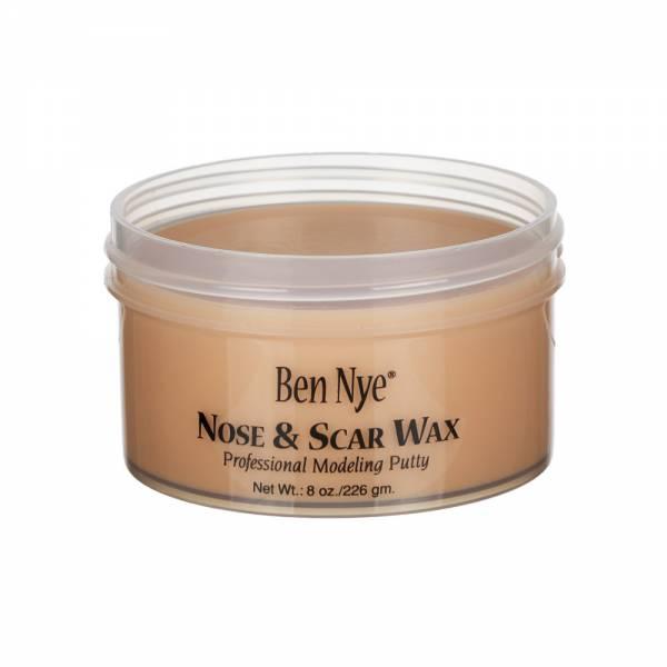 Ben Nye Nose & Scar Wax - Fair 1oz.