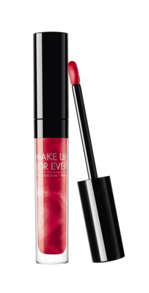 MAKE UP FOR EVER Artist Metallic Matte - 401 Metallic Red