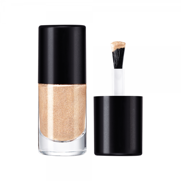 MAKE UP FOR EVER STAR LIT LIQUID - 3 - Gold Champagne
