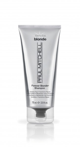Paul Mitchell Forever Blonde Shampoo 75ml