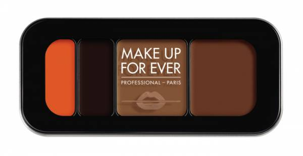 MAKE UP FOR EVER Ultra HD Underpainting Palette #55 Deep