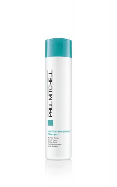 Paul Mitchell Instant Moisture Daily Shampoo 100ml