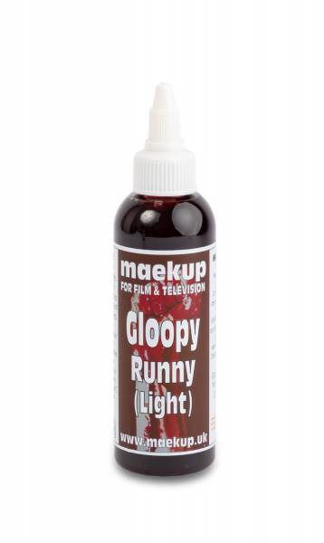 maekup - Gloopy Runny Blood (Light) 100ml