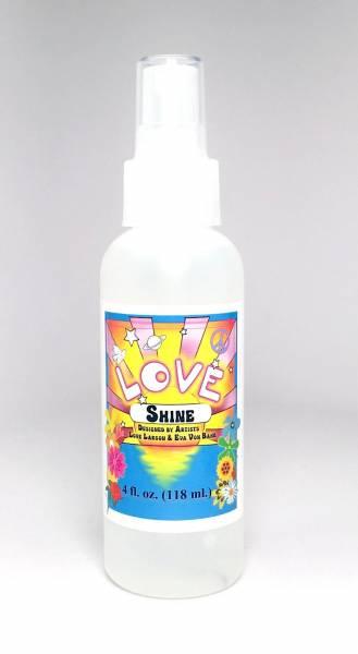 Skin Illustrator Love Shine 4oz