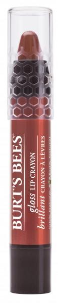 Burt's Bees® Gloss Lip Crayon - Santorini Sunrise