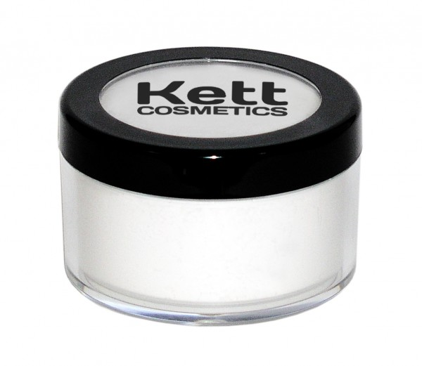 KETT COSMETICS - KETT SETT Transparent Loose Powder