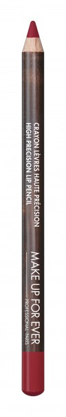 MAKE UP FOR EVER High Precision Lip Pencil - Red - N40
