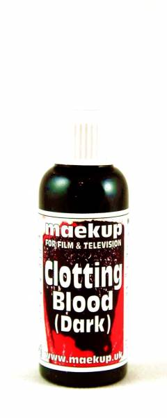 maekup - Clotting Blood Dark 50ml