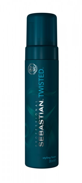 Sebastian Twisted Curl Lifter Foam - 200ml